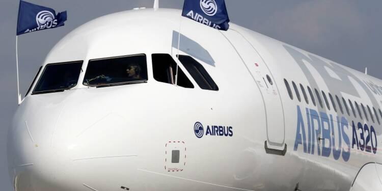L'Airbus A320neo obtient sa certification en vue de sa livraison