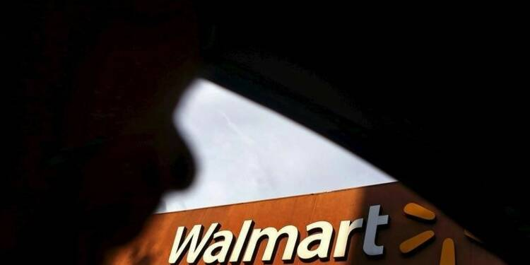 Wal-Mart a fermé environ 10% de ses magasins au Brésil