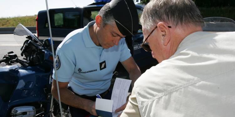 Un manque de précision peut-il invalider un procès-verbal d'infraction routière ?