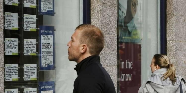 Hausse du nombre de chômeurs en Grande-Bretagne en février