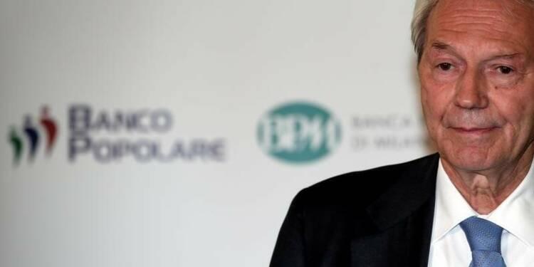 L'augmentation de capital de Banco Popolare en passe de réussir