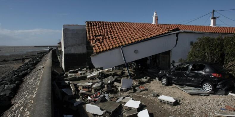 Xynthia : l'Etat promet de nouvelles mesures pour aider les victimes à se reloger