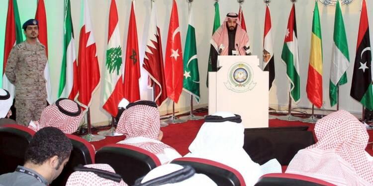 """Ryad forme une """"coalition islamique antiterroriste"""""""
