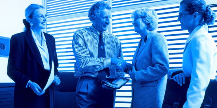 L'art d'échapper à la corvée des réunions