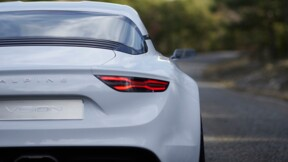 Comment trouvez-vous la nouvelle Alpine Renault ?