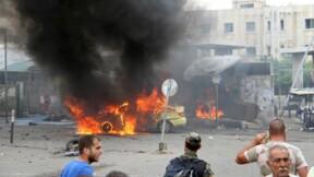 Des attentats de l'EI font près de 150 morts sur la côte syrienne