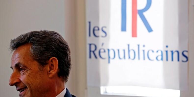 Nicolas Sarkozy, une soif de revanche