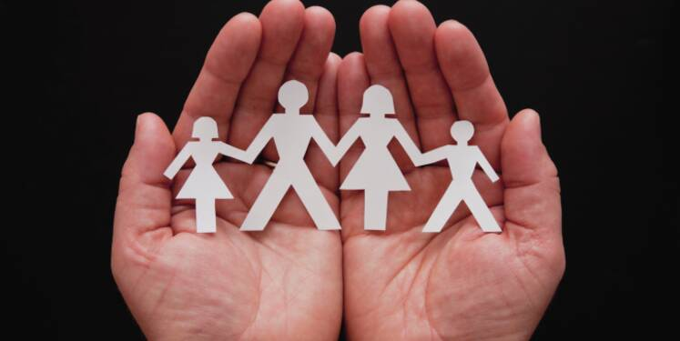 Héritage : les solutions pour avantager ses enfants