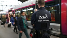 La SNCF continue à renforcer ses mesures de sécurité
