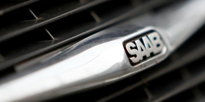 Le nouveau Saab reçoit une méga-commande de voitures électriques