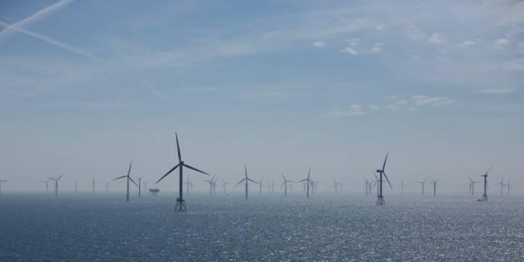 RWE veut scinder ses réseaux et ses renouvelables
