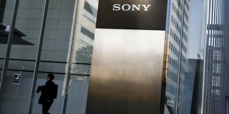 Résultats solides pour Sony, difficultés dans les capteurs