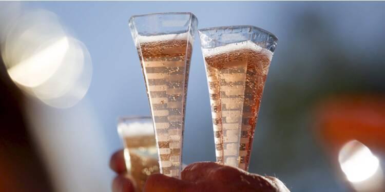 Soyez incollable sur le champagne