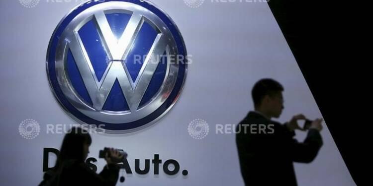 VW confiant pour ses ventes en Chine, un 3e partenariat en vue