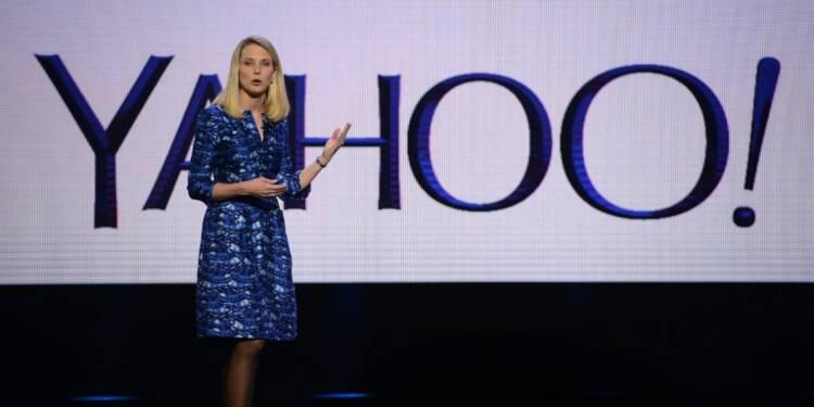 Chez Yahoo!, les fidèles de Marissa Mayer espèrent rester dans l'oeil du cyclone