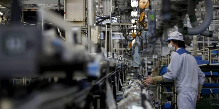 Fragiles perspectives de rebond de l'économie japonaise