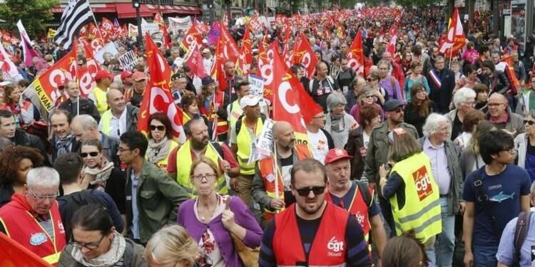 La manifestation contre la loi Travail finalement autorisée