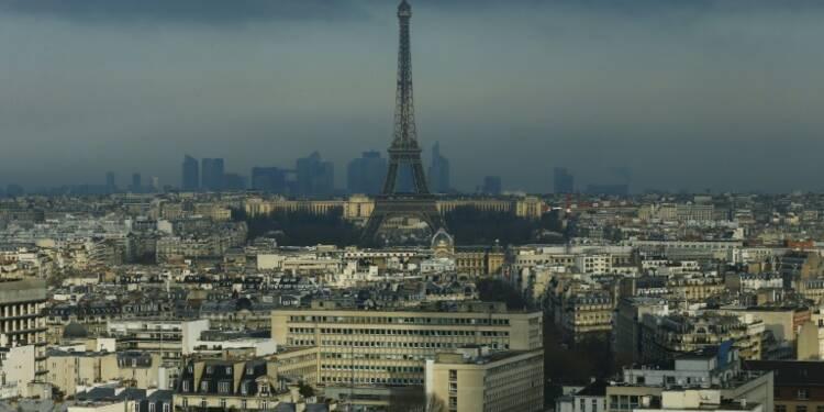 Les prix en Ile-de-France plus élevés que dans les autres régions, d'après l'Insee