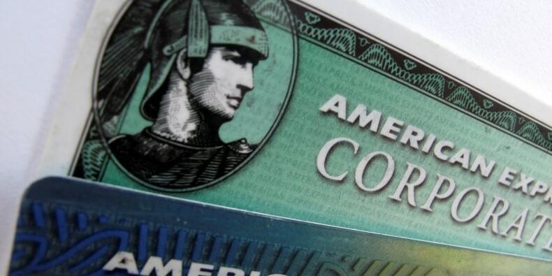 American Express remanie sa direction et réduit ses effectifs