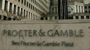PROCTER & GAMBLE plus optimiste sur sa croissance organique annuelle