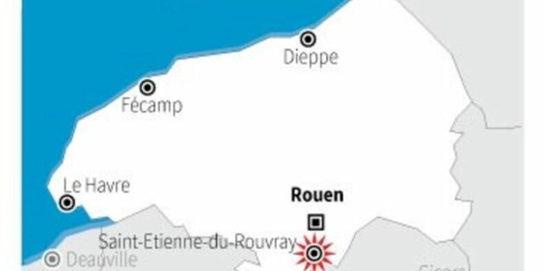Charlie, Bataclan, Nice... et maintenant une église : le (très) lourd bilan du terrorisme en France