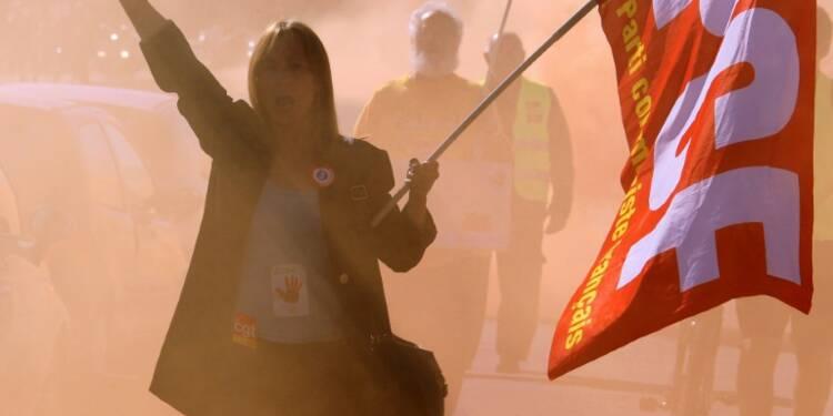 Pour une majorité de Français, la lutte des classe reste d'actualité