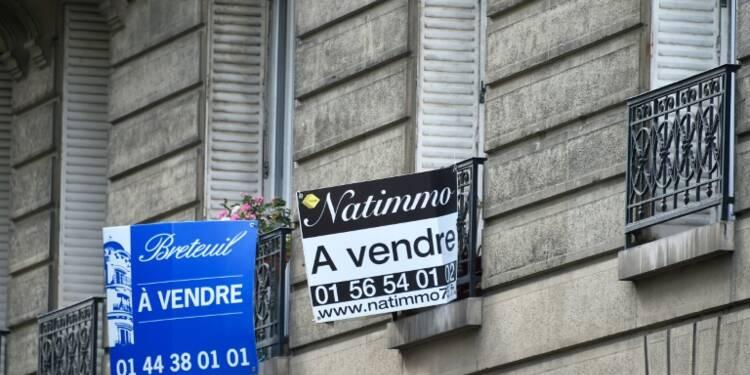 Immobilier ancien en Ile-de-France: de bons volumes de ventes, des prix stables