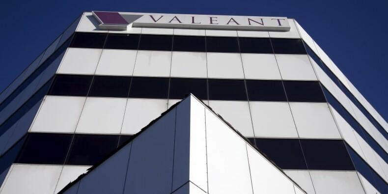 Le PDG de Perrigo Joseph Papa part diriger Valeant