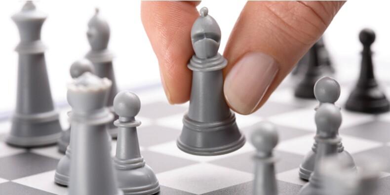 Les secrets de quatre maîtres de la concentration