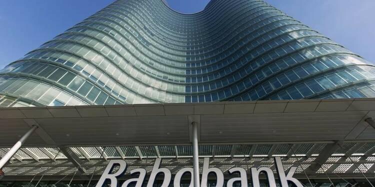 Rabobank vend le loueur de voiture Athlon à Daimler