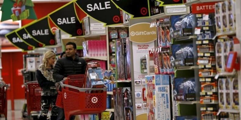 La consommation marque le pas aux USA, l'épargne à un pic