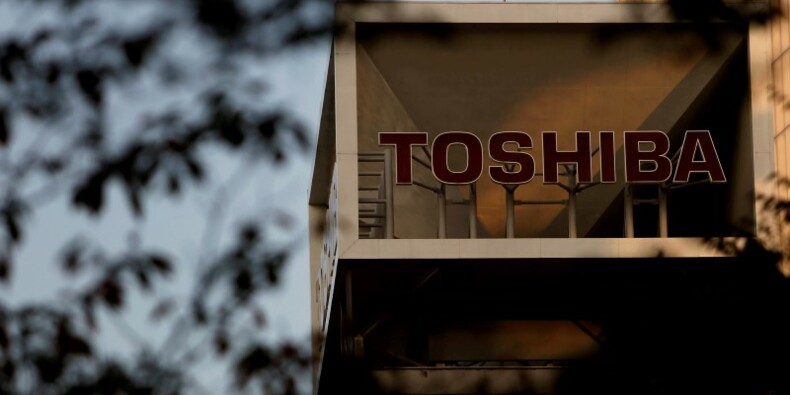 Toshiba renoue avec le bénéfice grâce à sa restructuration