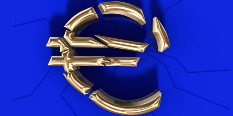 Zone euro : pourquoi elle ne nous garantit plus la croissance