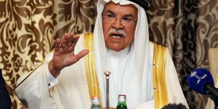 Le ministre saoudien du Pétrole Ali al Naïmi limogé