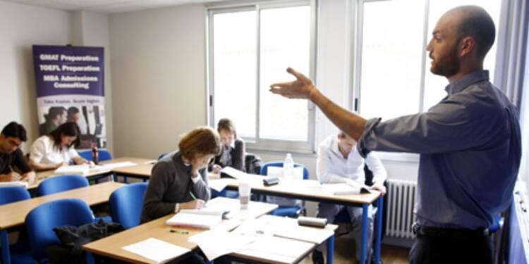Le gouvernement propose sa réforme de la formation professionnelle