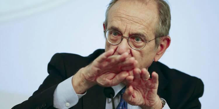Les détails de l'aide de l'Etat italien aux banques