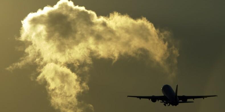 Chute des réservations d'avions après l'attentat de Nice