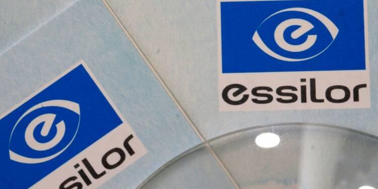 Essilor affiche un solide trimestre, confirme ses objectifs