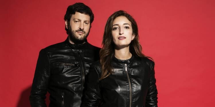 Hanane El Jamali et Anthony Gutman : ils ont créé le premier site de coworking européen