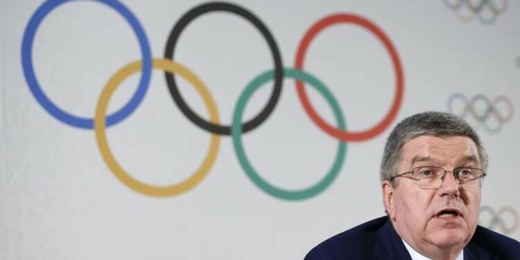 Le CIO soutient la décision de l'IAAF sur les athlètes russes