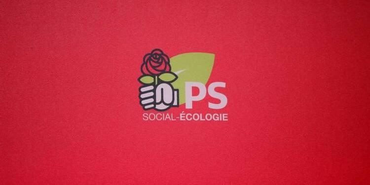 """Le PS présente projet et candidats au nom d'une gauche """"exigeante"""""""