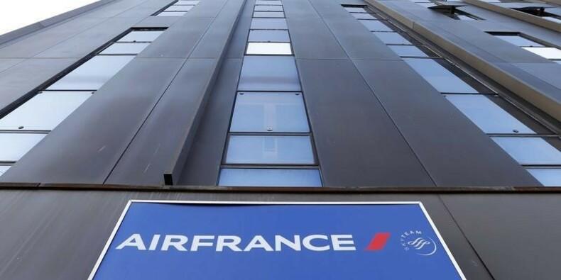 Les pilotes d'Air France lèvent leur préavis de grève