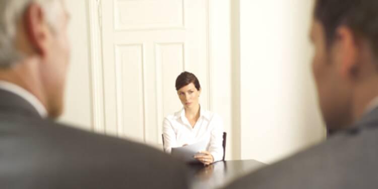 Salaires : les femmes gagnent 450 euros de moins que les hommes par mois