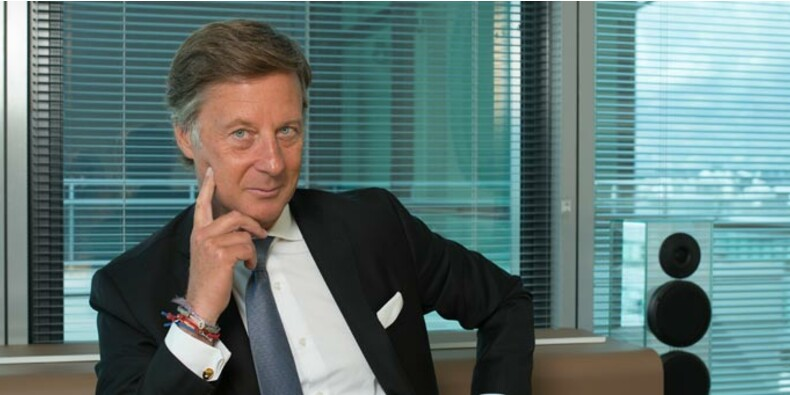 Sébastien Bazin P-DG d'AccorHotels, mérite-t-il son salaire ?
