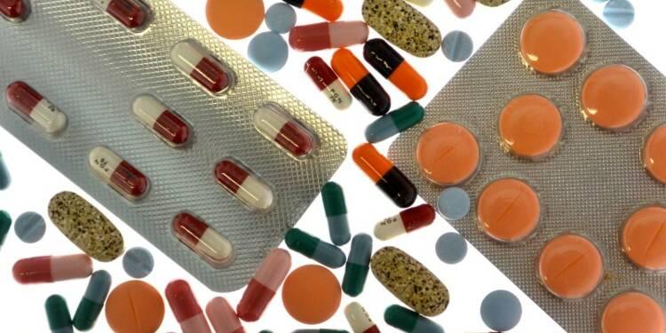 Forte hausse du prix des médicaments aux Etats-Unis en cinq ans
