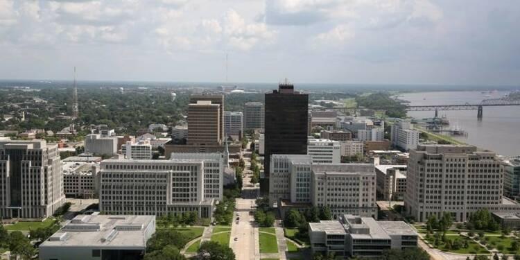 Trois policiers tués à Baton Rouge, un tireur abattu