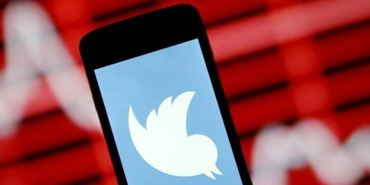 Le nombre d'utilisateurs de Twitter déçoit les investisseurs
