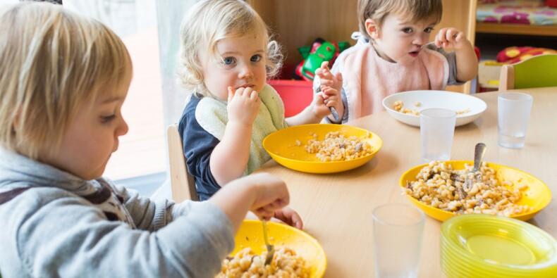 Les familles françaises sont parmi les plus gâtées en Europe