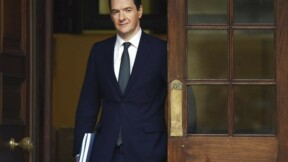 Osborne relève son objectif d'excédent budgétaire d'ici 2020