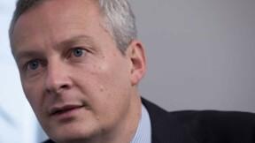 Bruno Le Maire candidat à la primaire de la droite et du centre